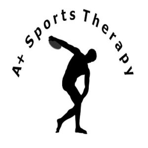A Sports Therapy Manchester, Company Logo