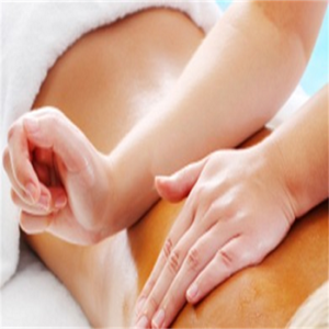 A Sports Therapy Manchester, Deep Tissue Massage 4