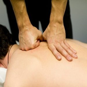 A Sports Therapy Manchester, Deep Tissue Massage 5