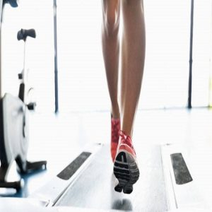 A Sports Therapy Manchester, Gait Analysis 1