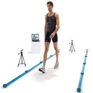 A Sports Therapy Manchester, Gait Analysis 2
