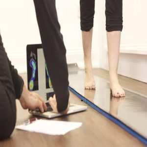 A Sports Therapy Manchester, Gait Analysis 3