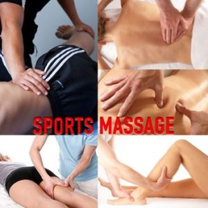 A Sports Therapy Manchester, Sports Massage 1