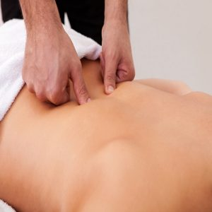 A Sports Therapy Manchester, Sports Massage 2