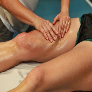 A Sports Therapy Manchester, Sports Massage 3