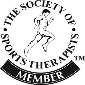 A Sports Therapy Manchester, Society of Sports Therapists
