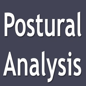 A Sports Therapy, Manchester, Postural Analysis