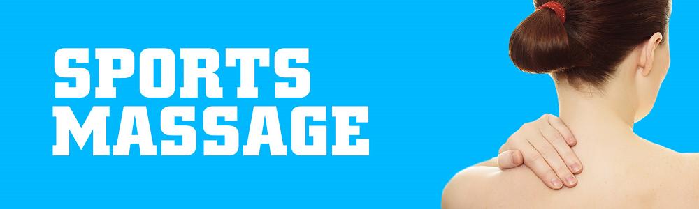 Sports Massage Service - A+ Sports Therapy