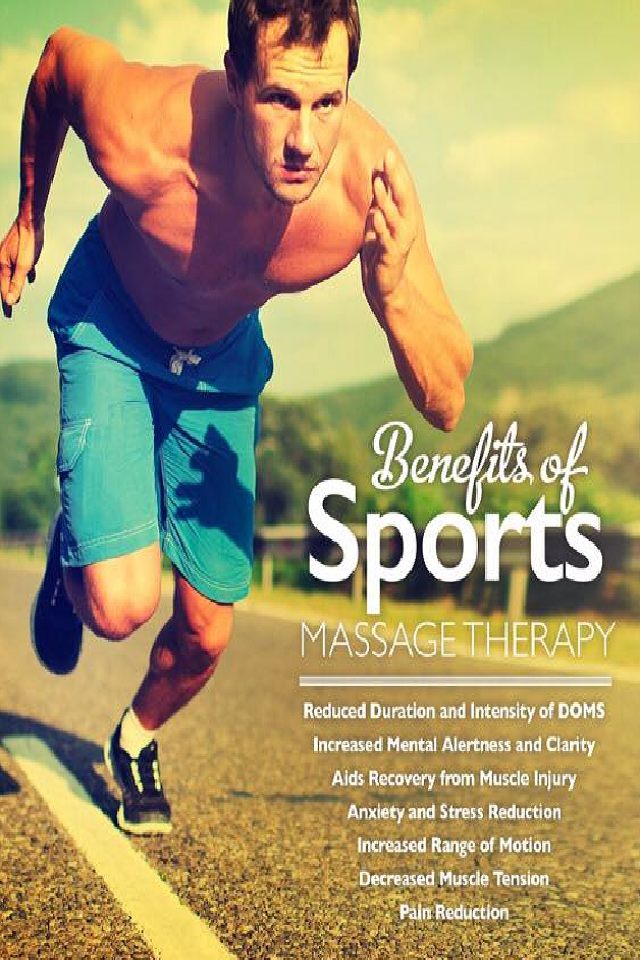 The Benefits of Sports Massage - A+ Sports Therapy